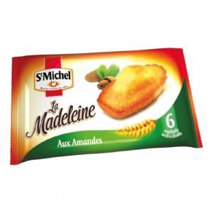 Madeleine ST' MICHEL
