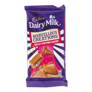 Chocolat DAIRY MILK