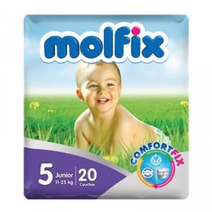 Couches bébé MOLFIX