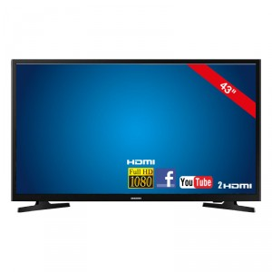 TV LED SAMSUNG UA43 N5300