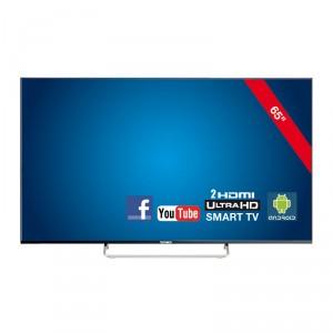 TV LED 4K TELEFUNKEN 65 Q