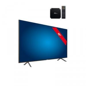 TV LED SAMSUNG UA49 NU7100
