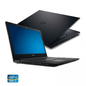 PC Portable DELL INSP 3567