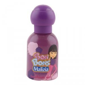 Eau de toilette pour enfant BONBONS MALIZIA