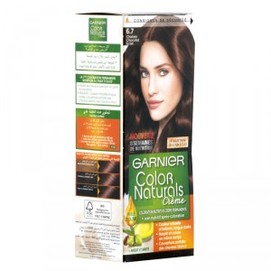 Crème colorante COLOR NATURALS GARNIER