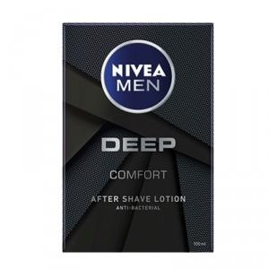 Lotion ou baume après rasage NIVEA