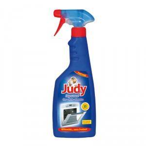 Nettoyant gaz et four dégraissant JUDY
