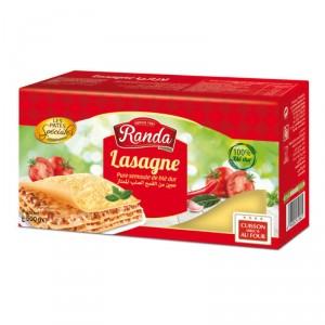 Pâtes lasagne RANDA