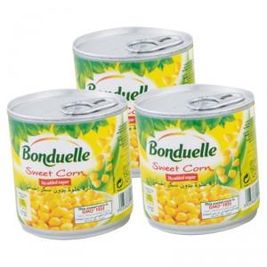 Maïs doux BONDUELLE