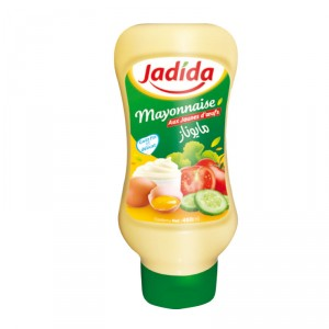 Mayonnaise JADIDA