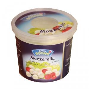 Mozzarella cerise SOUANI