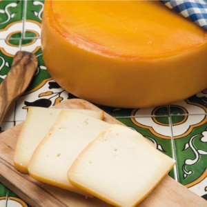 Fromage gouda MAJESTE