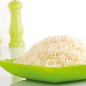 Préparation alimentaire râpée à la mozzarella FROMY