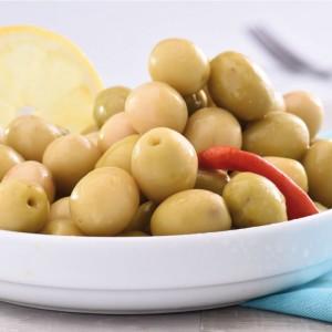 Olives vertes meski grosses AMOUS