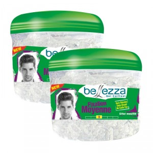 Gel coiffant BELLEZZA
