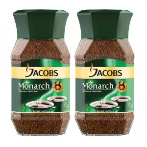 Café soluble JACOBS MONARCH