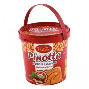 Beurre de cacahuète PINOTTA