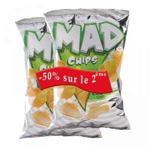 Chips MAD