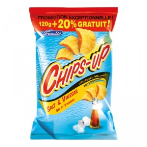 Chips CHIPS'UP