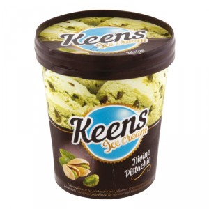 Glace KEENS