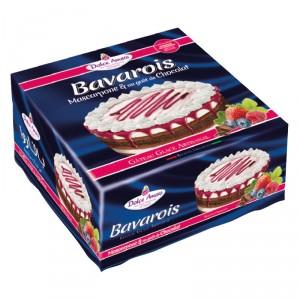 Gâteau glacé DOLCE AMARO