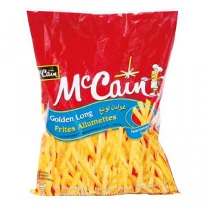 Frites allumettes surgelées MC'CAIN