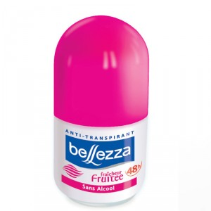 Déodorant roll-on BELLEZZA