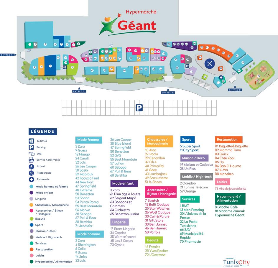 Plan Géant