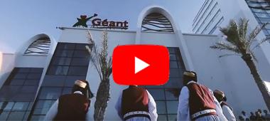Spécial ouverture Géant Djerba